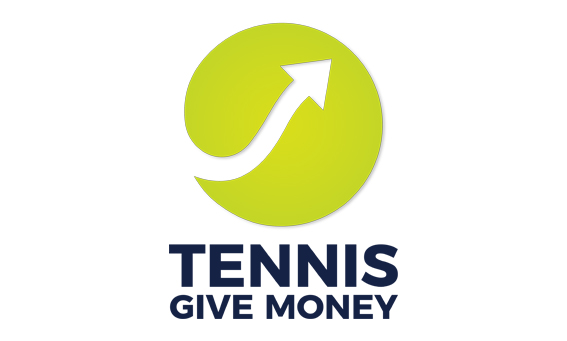 Tennis Give Money